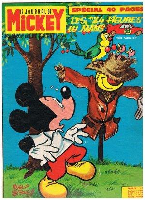 Le journal de Mickey 849