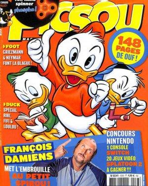 Picsou Magazine # 533