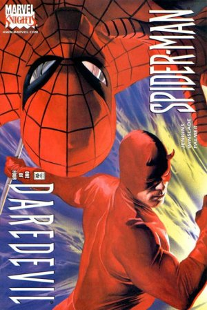 Daredevil / Spider-Man édition Issues (2001)