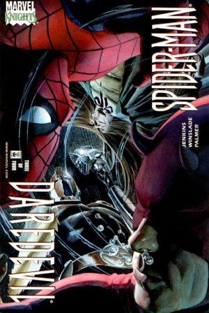 Daredevil / Spider-Man # 3 Issues (2001)