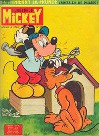 Le journal de Mickey 619