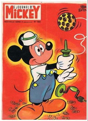 Le journal de Mickey 1064