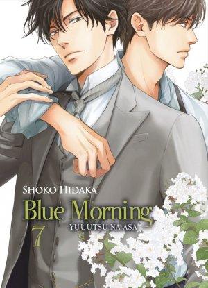 Blue Morning # 7