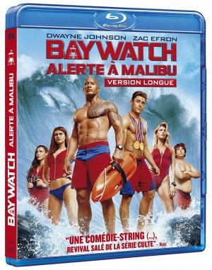 Baywatch : Alerte à Malibu T.0