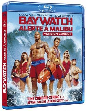 Baywatch : Alerte à Malibu édition Simple