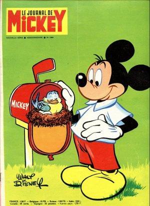 Le journal de Mickey 1089
