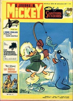 Le journal de Mickey 1144