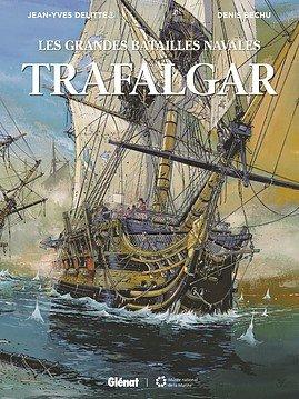 Les grandes batailles navales # 1