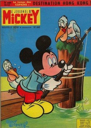 Le journal de Mickey 640