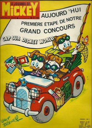 Le journal de Mickey 1085