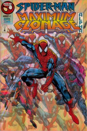 Spider-Man - Maximum Clonage Alpha édition Issues (1995)
