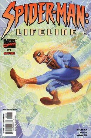 Spider-Man - Lifeline édition Issues (2001)