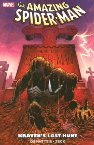 Web of Spider-Man # 1 TPB softcover (souple) (2008)