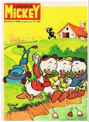 Le journal de Mickey 1059