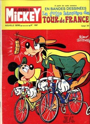 Le journal de Mickey 1097