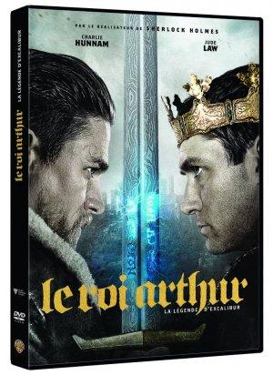 King Arthur (2017) édition Simple