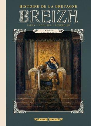 Breizh, l'histoire de la bretagne # 3