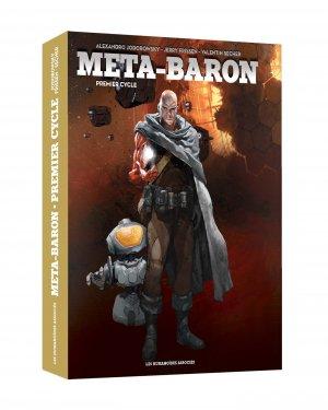 Meta-baron édition Coffret Nouvelle édition 2017