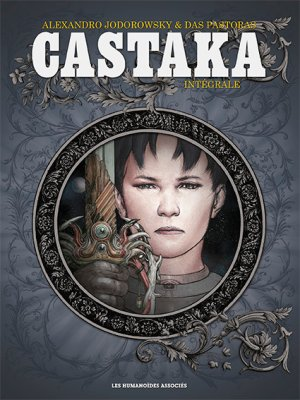 Castaka édition Intégrale 2017
