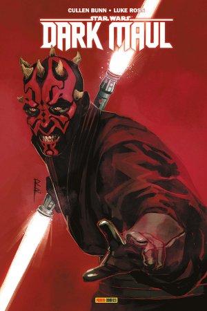 Star Wars - Dark Maul édition TPB Hardcover - 100% Star Wars