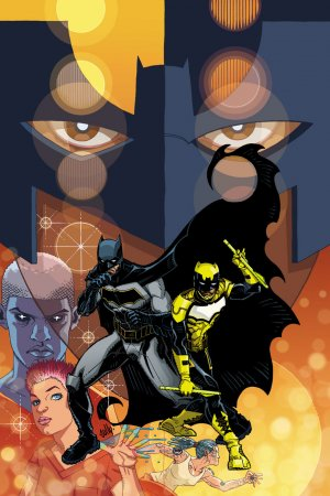 Batman and The Signal # 2 Issues (2017 - 2018)