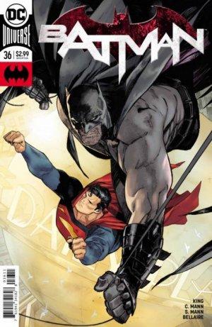 Batman # 36 Issues V3 (2016 - Ongoing) - Rebirth
