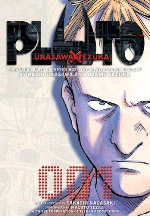 Pluto édition USA