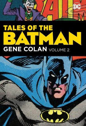 Tales of the Batman - Gene Colan 2