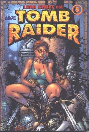 Lara Croft - Tomb Raider 5