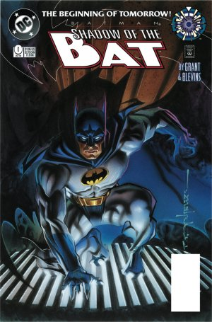 Batman - Shadow of the Bat # 3 TPB softcover (souple)