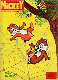 Le journal de Mickey 719