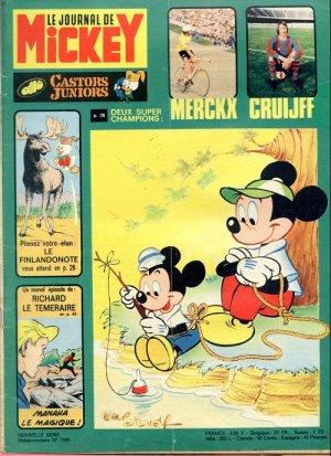 Le journal de Mickey 1185