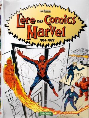 L'Ère des Comics Marvel 1961–1978 # 1