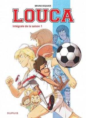 Louca édition Intégrale 2017