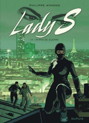 Lady S T.13