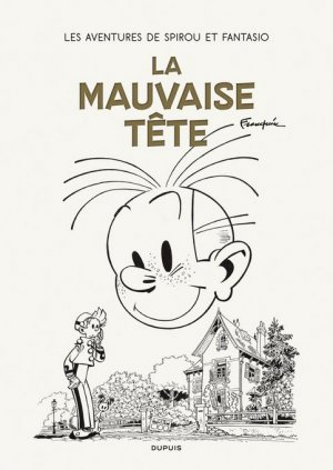 Les aventures de Spirou et Fantasio édition Version Originale