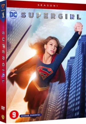 Supergirl édition Simple