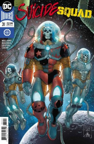 Suicide Squad 31 - The Secret History of Task Force X 5
