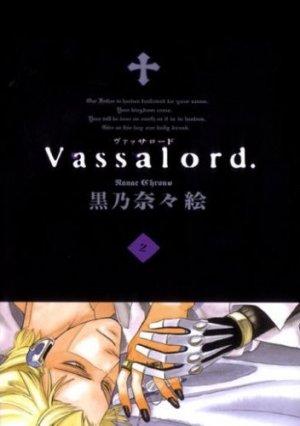 couverture, jaquette Vassalord 2  (Mag garden) Manga