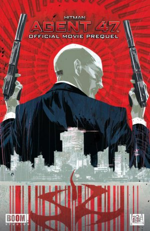 Hitman - Agent 47 (Official Movie Prelude) édition Issues (2015)