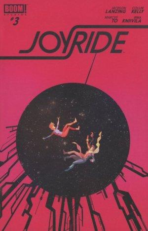 Joyride # 3 Issues (2016 - 2017)