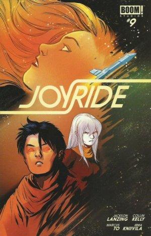 Joyride # 9 Issues (2016 - 2017)