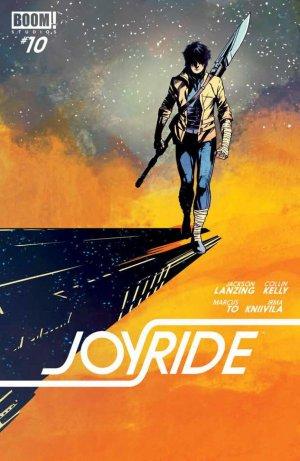 Joyride # 10 Issues (2016 - 2017)