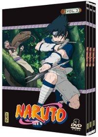 Naruto # 3