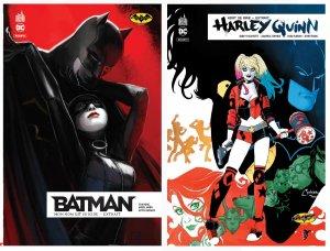 Batman # 1 Issues