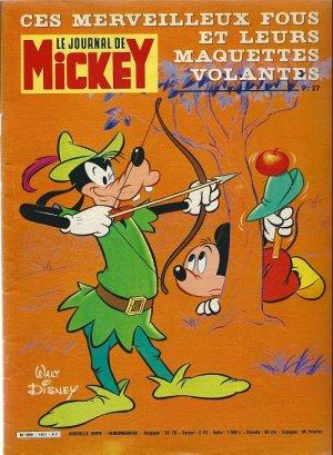 Le journal de Mickey 1451