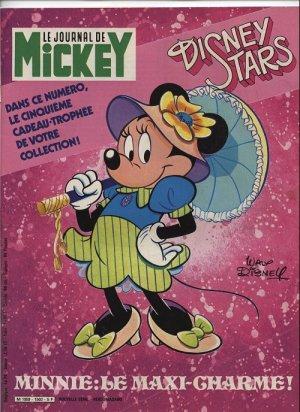 Le journal de Mickey 1502
