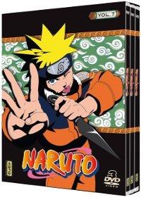 Naruto # 7