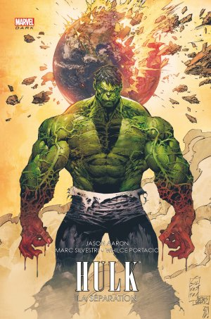 Hulk édition TPB Hardcover - Marvel Dark