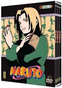 Naruto # 8